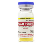 Practi-Powder Vial® 402PP