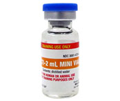 Practi-2 mL Mini Vial™ 404MV