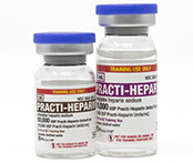 Practi-Heparin Pack™ 406HP