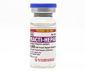 Practi-Heparin™ 1,000 U/mL Vial 416HP