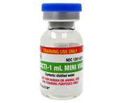 Practi-1 mL Mini Vial 418MV