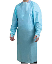 Disposable Isolation Gown (Level 1) Copy SP-135