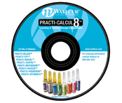 Practi-Calcul8™ CL8-1000