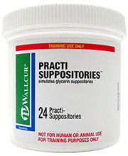 Practi-Suppositories 1205GS