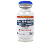 Practi-Powder White™ 20 mL (for training) 469PL
