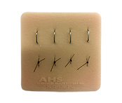 Practi-Suture/Staple Removal Pad™ (for training) 525SP