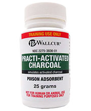 Practi-Activated Charcoal 650AC