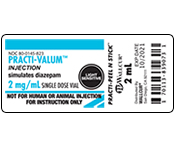 Practi-Valum Peel & Stick Labels™ 9921TRD Peel & Stick Labels™ 9924VLM