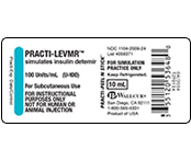 Practi-Levmr  Peel & Stick Labels 9926LMR