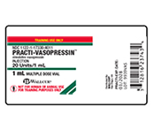 Practi-Vasoprsn Peel & Stick Labels