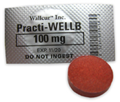 Practi-Wellb Oral Medication PRACTI-WELLB